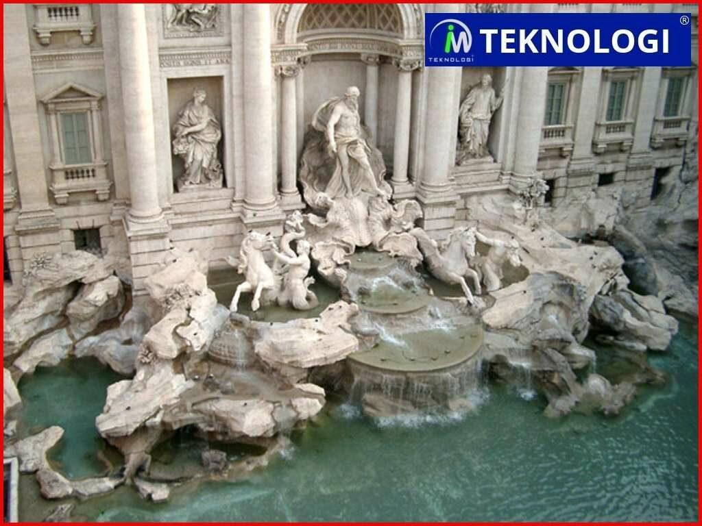 Panduan Air Mancur di Roma dan Mengapa Anda Harus Merindukannya?